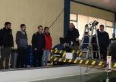 Dictan taller sobre nuevas tecnologías en energías marinas en Valdivia
