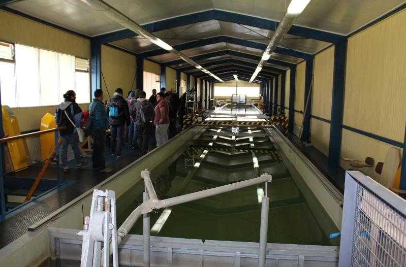 Dictan taller sobre nuevas tecnologías en energías marinas en Valdivia3