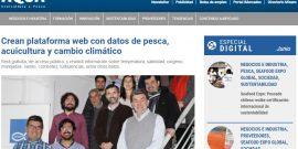 Editec Medios Estratégicos invita a responder encuesta sobre sus plataformas digitales