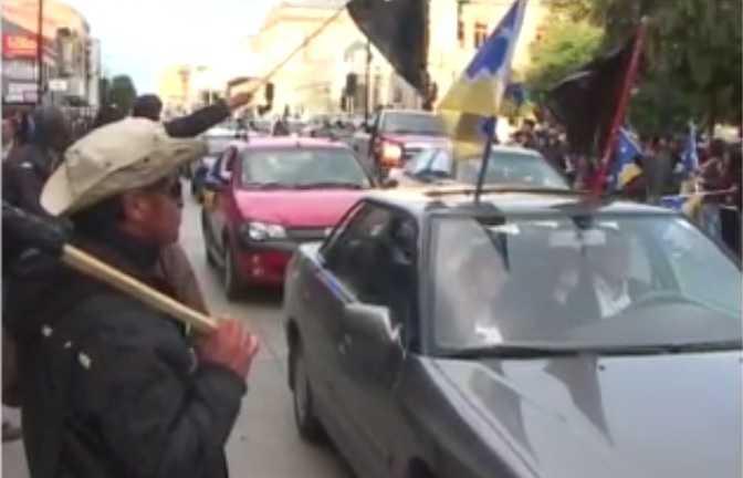 En Magallanes: Convocan a caravana vehicular en favor de la salmonicultura