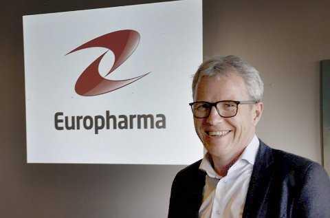 Europharma anuncia cambio a STIM