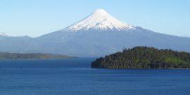 En el Congreso: Ingresan reforma a la institucionalidad ambiental (Foto de contexto. Créditos Visit Chile)
