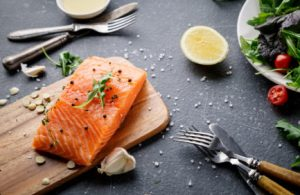 En China: Mowi y JD.com lanzan nuevos productos de salmón