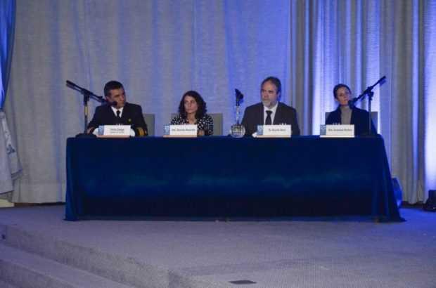 SHOA y CONA organizaron seminario sobre el cuidado del medio ambiente acuático
