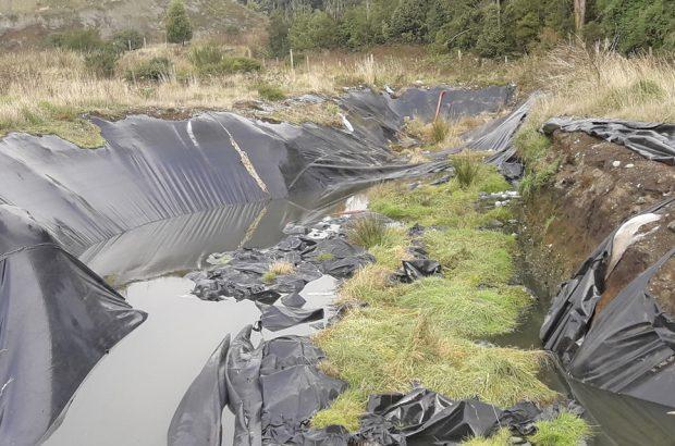 Superintendencia fiscaliza vertederos industriales en las provincias de Chiloé y Llanquihue