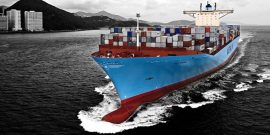 SeaLand de Maersk (foto AmCham Chile)