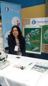 UACh destaca a primera graduada de Magíster en Medio Ambiente y Bioseguridad en la Acuicultura2