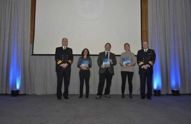 Foto: Armada de Chile