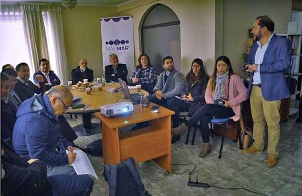 Inversionistas se reúnen con empresarios para evaluar las oportunidades de bioproductos
