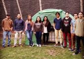 Fundación Acuiponía Chile participa en encuentro de experiencias comunitarias