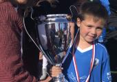 Deporte y emprendimiento: Los protagonistas de la Súpercopa de Verano Australis