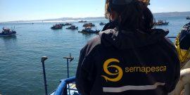 Suprema ratifica sistema de trazabilidad de Sernapesca como único medio para informar desembarques