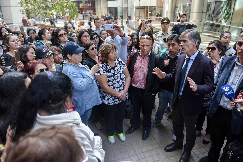 Ministerio de Economía - José Ramón Valente