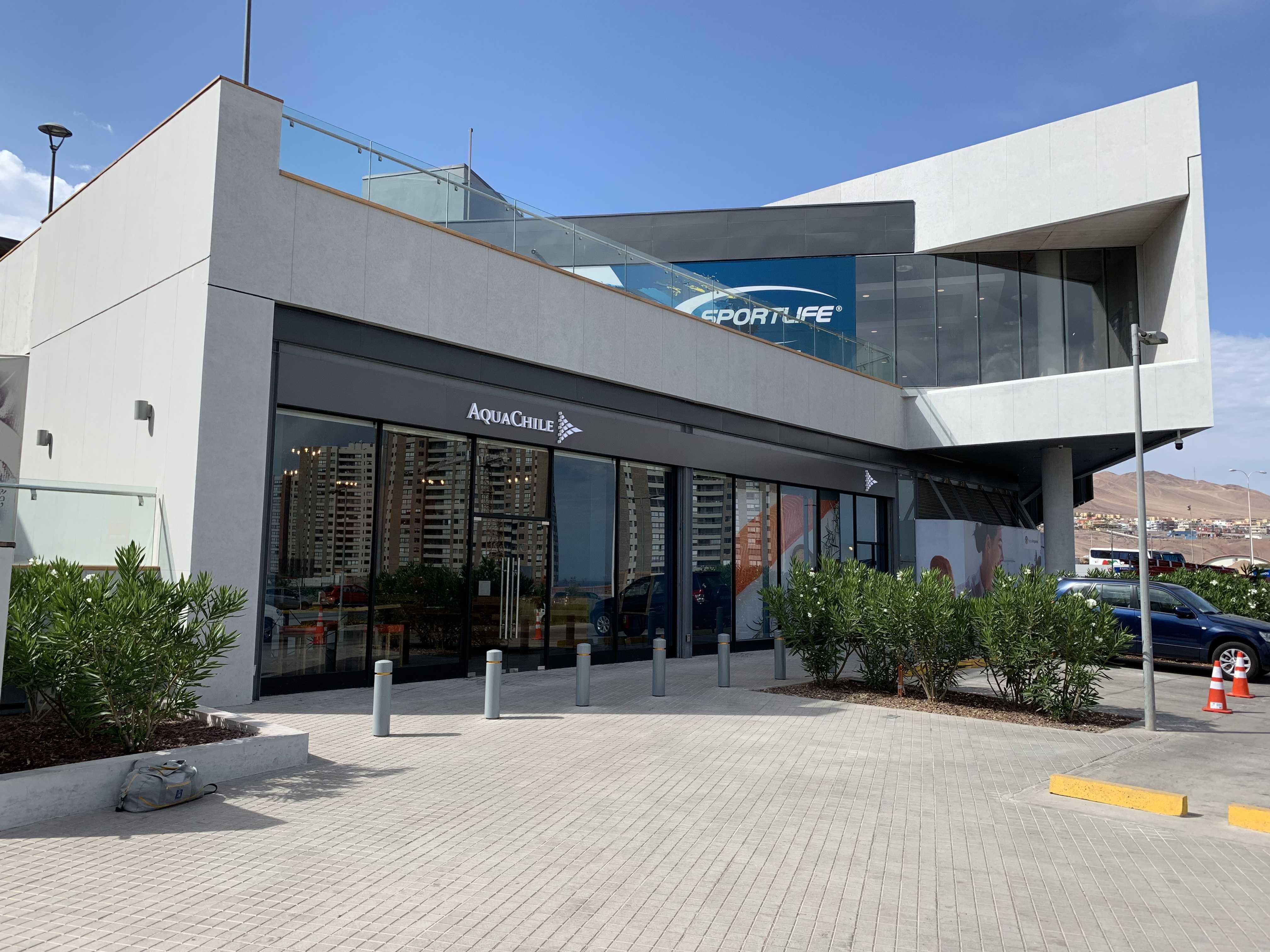 AquaChile abre tienda en Antofagasta2