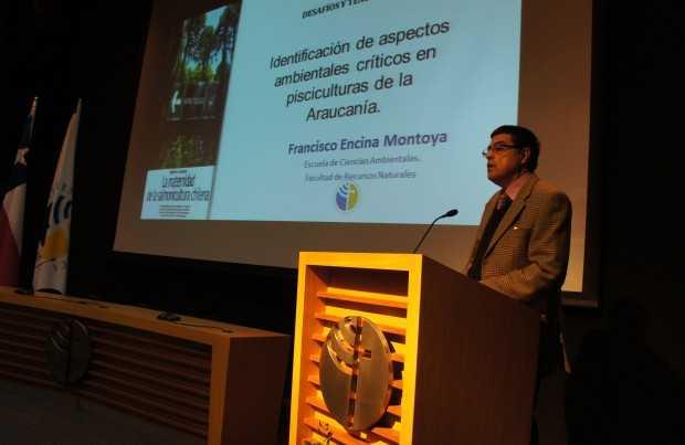 Dr. Francisco Encina