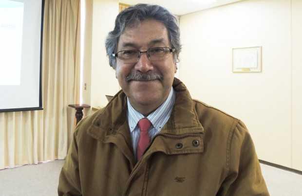 Alfonso Silva