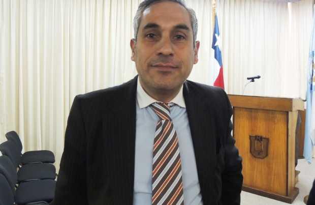 Roberto López, gerente general de Talinay