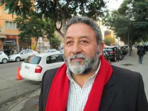 Hernán Machuca de la Condepp (Fuente de foto Diario El Ranco)