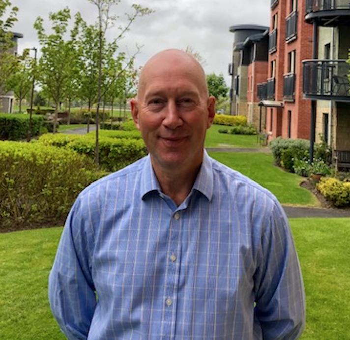 Neil Robertson_Benchmark plc_Head of CleanTreat