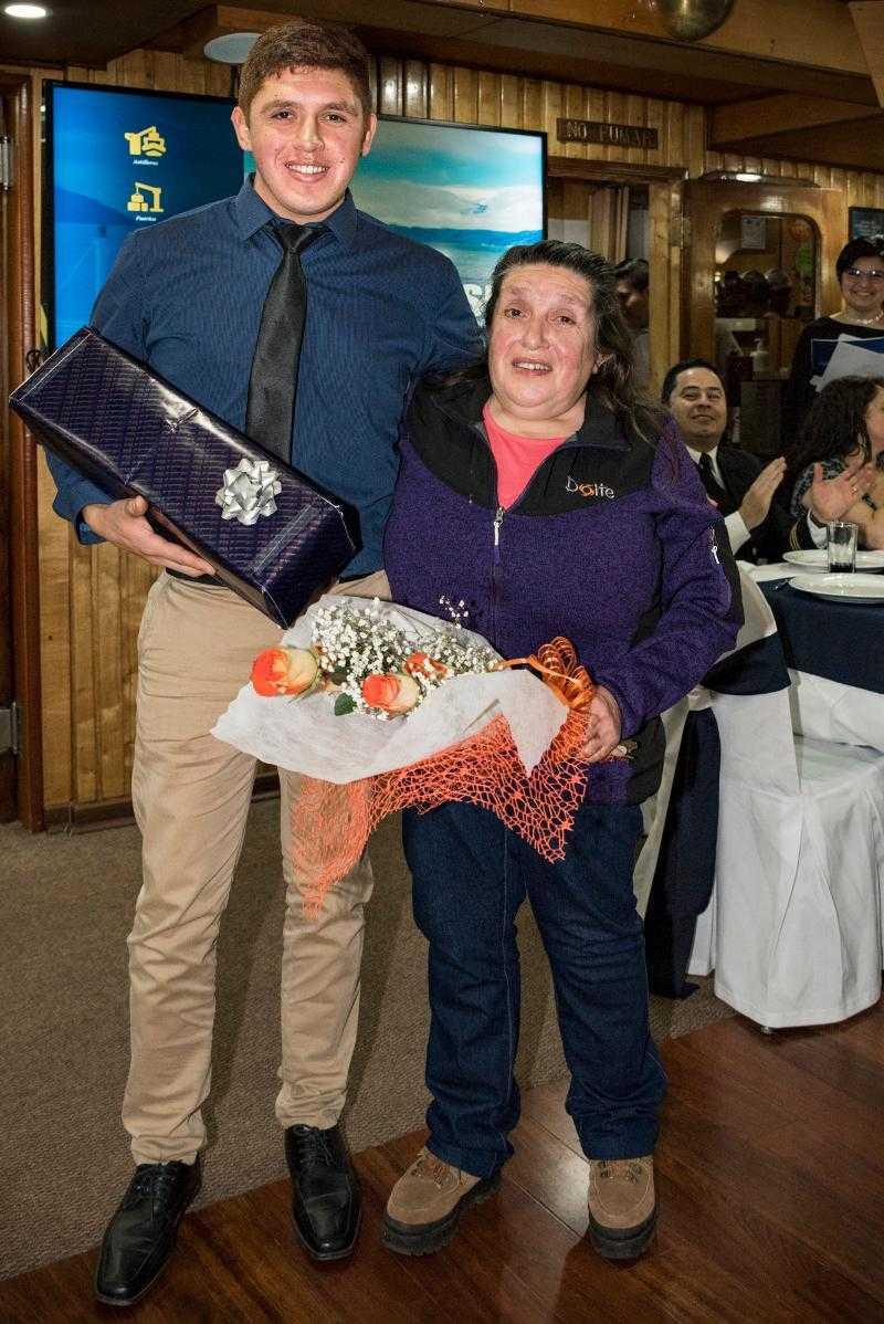 201° aniversario de la Marina Mercante_Armasur reconoce a sus colaboradores 1