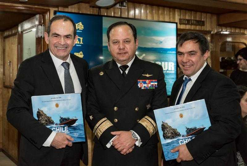 201° aniversario de la Marina Mercante_Armasur reconoce a sus colaboradores 2
