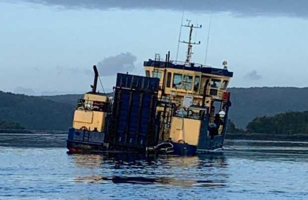 Foto gentileza: Armada de Chile.