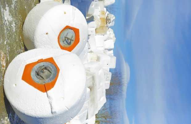 Greenspot y Mowi Chile cumplen un año de convenio de economía circular