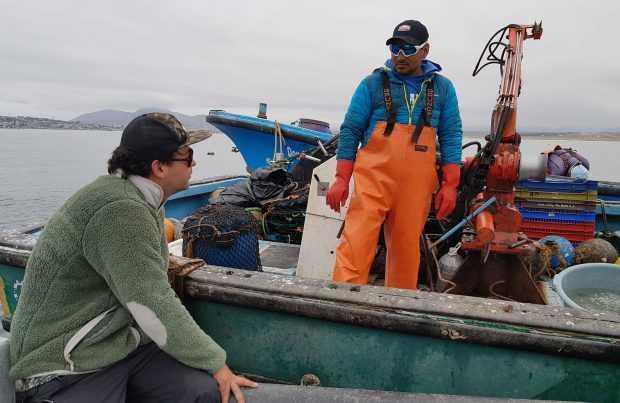 Reinvención y alianzas son las claves de emprendedores de pesca artesanal