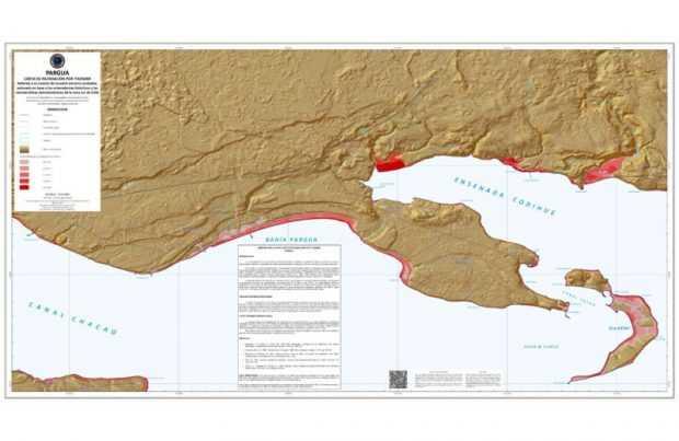 Día mundial: Llaman a la concientización ante riesgos de los tsunamis