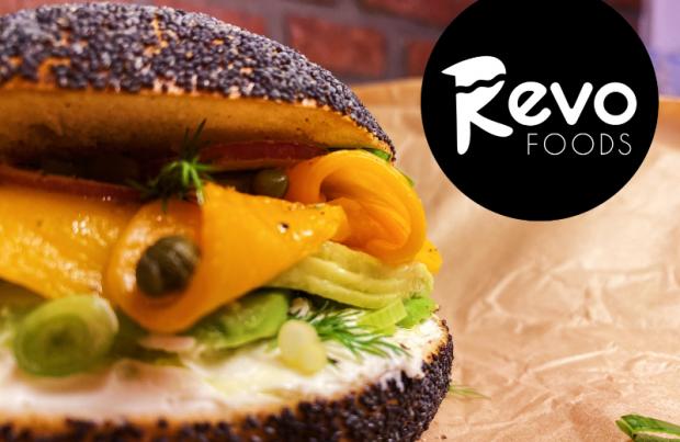"Revo Foods: Los alcances del ""salmón 3D"""