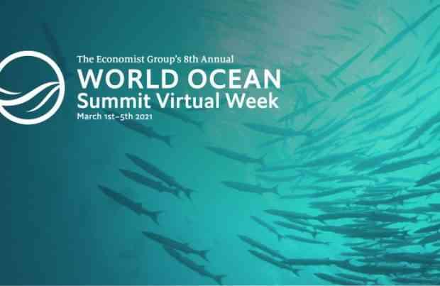 BioMar invita a participar ahora en 8º World Ocean Summit