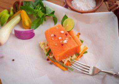 """Estudio publicado en Nature: Los alimentos """"azules"""" ofrecen un gran potencial para proporcionar dietas sostenibles"""